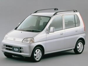 (c) Honda