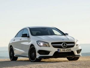 (c) Mercedes