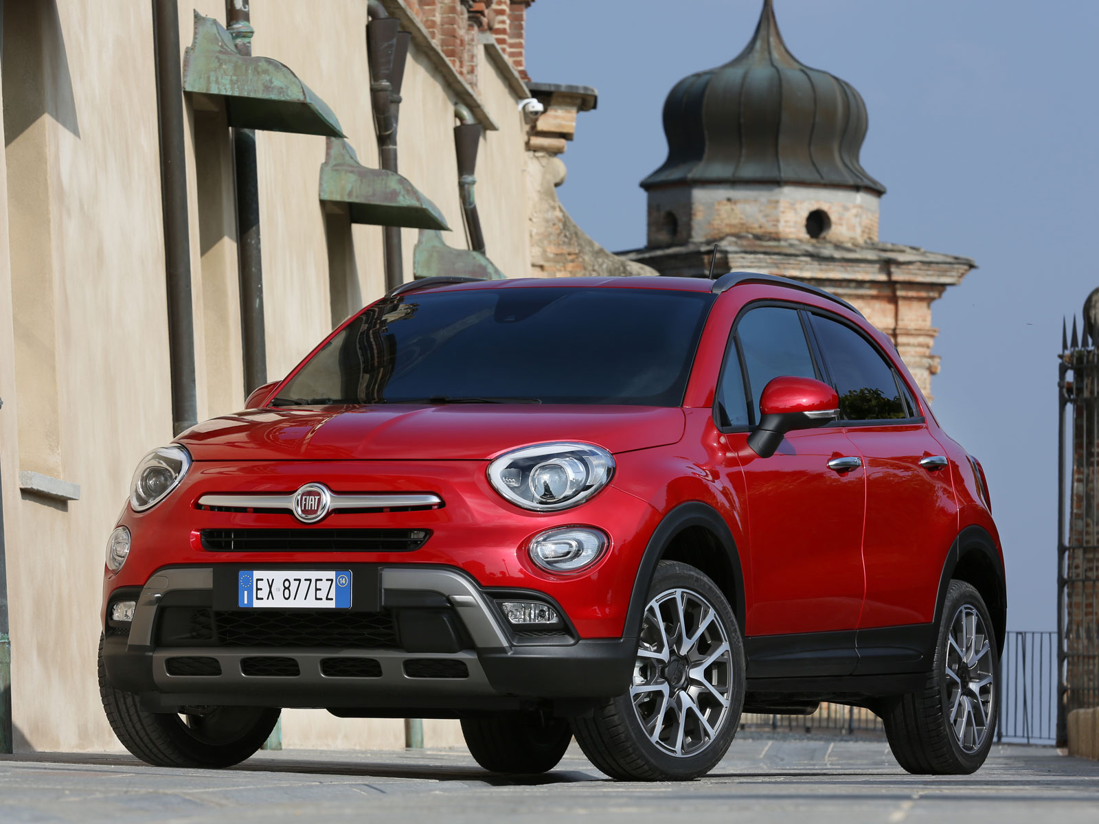 fiat 500x autoguru. Black Bedroom Furniture Sets. Home Design Ideas