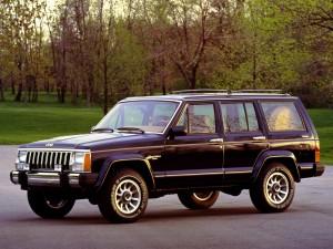 (c) Jeep