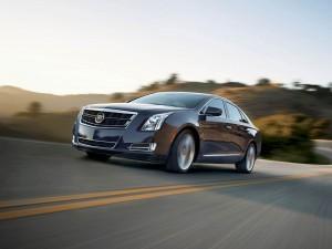 (c) Cadillac