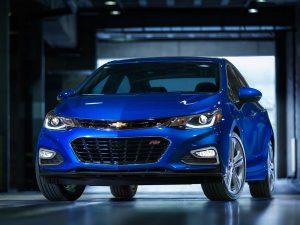 (c) Chevrolet