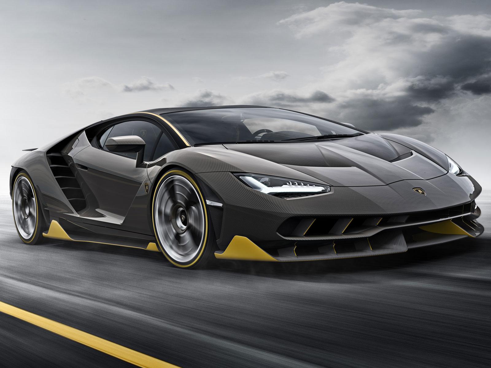 9 Seiten 407 Lamborghini 350 Gt