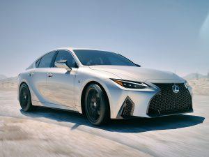 (c) Lexus
